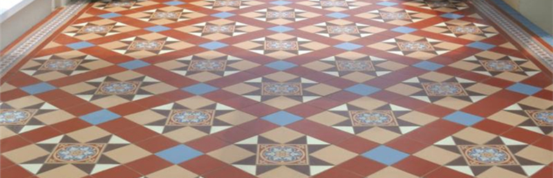 Victorian Tile Care And Restoration London Essex
